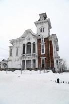 Tirrochi House, Providence, RI