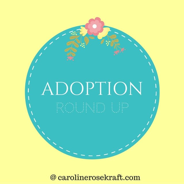 Adoption Roundup
