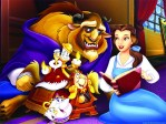 Disney's Belle and the Beast