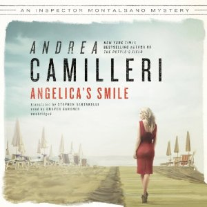 angelica's smile