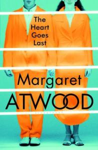 Margaret Atwood in Pittsburgh