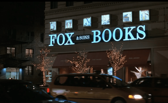 Fox Books