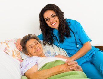 Skilled Nursing Home Care