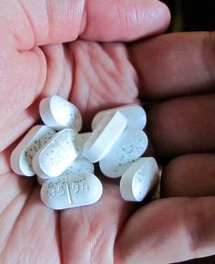 Risk of Addiction for Seniors