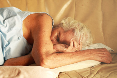 How to Help Seniors Sleep Better
