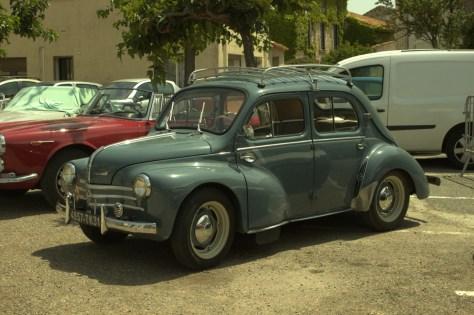 Renault R 4CV