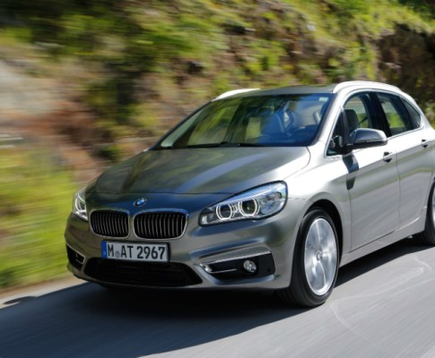 2016 BMW 2-Series: Entry Leve Excitement