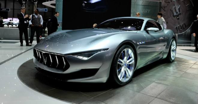 04.12.16 - Maserati Alfieri Concept