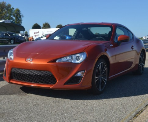 The Toyota Sports Car You Will Love