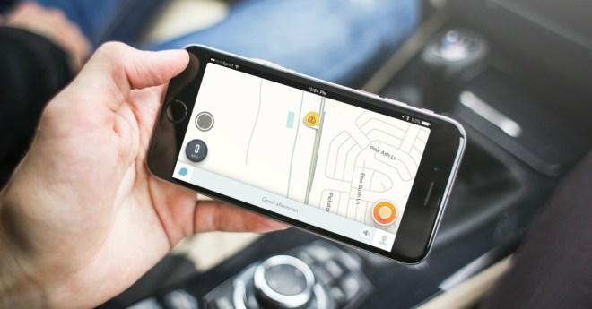 10.27.16 - Waze App