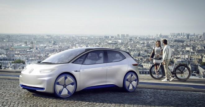 11.21.16 - Volkswagen ID Concept