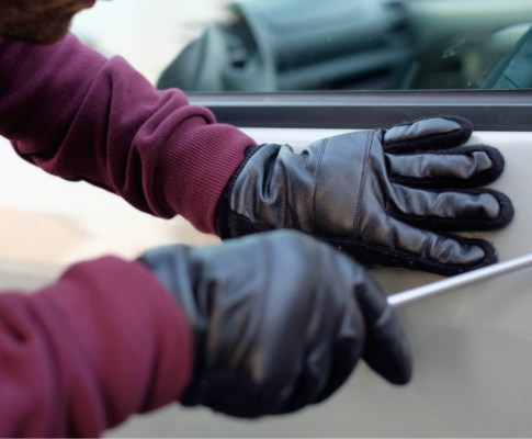 Cars Can Stop Thieves on Their Own Now