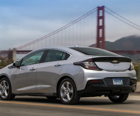 The Second-Generation Chevrolet Volt, An In-Depth Look