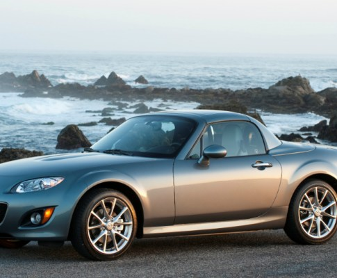 Mazda Racing Keeps Getting Bigger