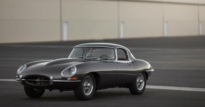 01.27.17 - Jaguar E-Type - 2