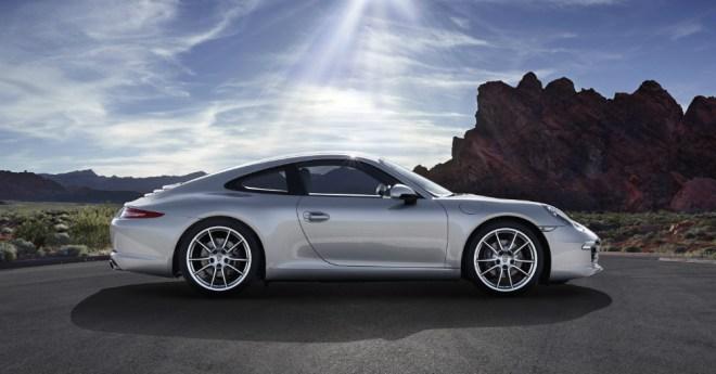 01.27.17 - Porsche 911