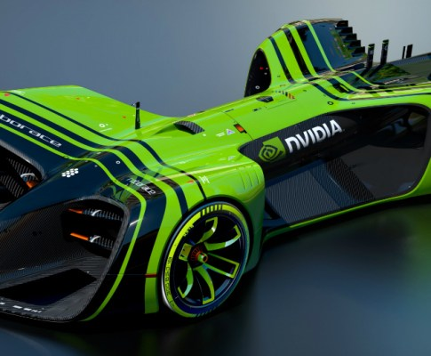 Formula E Racing is Getting Serious