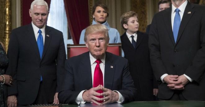 03.08.17 - President Trump