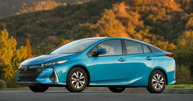 04.20.17 - Toyota Prius Prime
