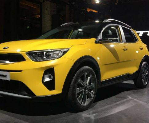 A Subcompact Crossover You're Sure to Love