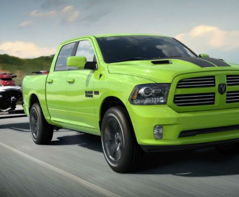 Ram is Upgrading the Style with Qualities You Want