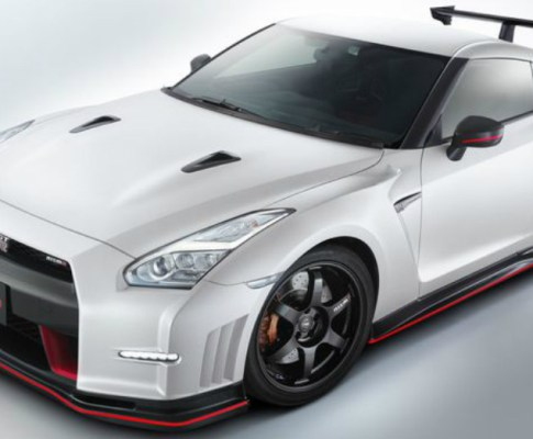 Getting Deep in the Nissan GT-R
