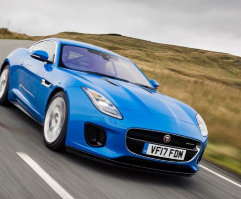 F-Type: The Sound and Drive You Love
