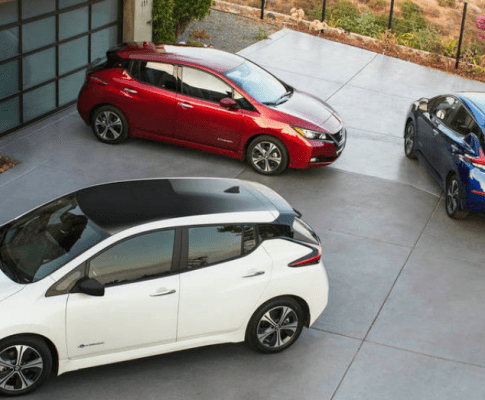 Which EV is Right for You?