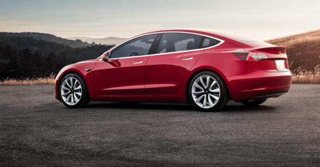 Model 3 Better Late than Never