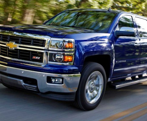 The Dependability You Want in a Chevy