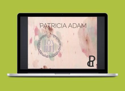 Catálogo Patricia Adam