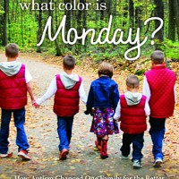 What Color is Monday?