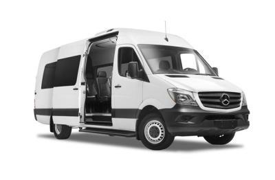 The Best 10-Passenger Vehicles | U.S. News & World Report