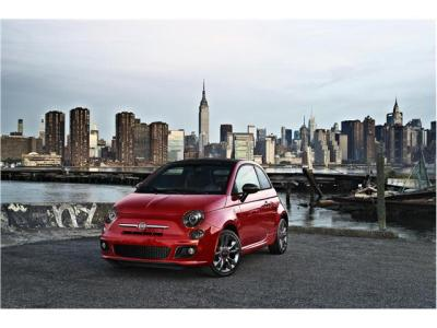 FIAT 500 Prices, Reviews, and Pictures | U.S. News & World Report