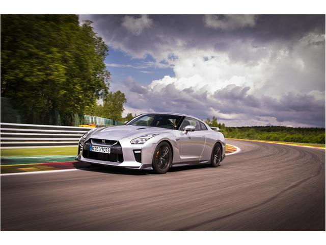 Other Years. Nissan GT-R