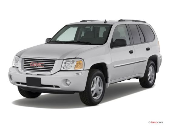 2009 GMC Envoy Prices  Reviews and Pictures   U S  News   World Report 2009 GMC Envoy