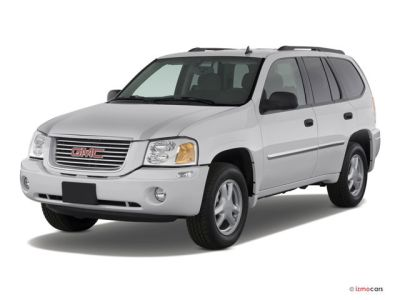 2009 GMC Envoy Prices, Reviews & Listings for Sale | U.S. News & World Report