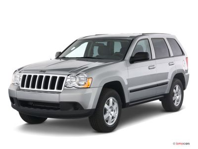 2010 Jeep Grand Cherokee Prices, Reviews & Listings for Sale | U.S. News & World Report