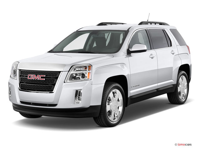 2011 GMC Terrain Prices  Reviews and Pictures   U S  News   World Report 2011 GMC Terrain