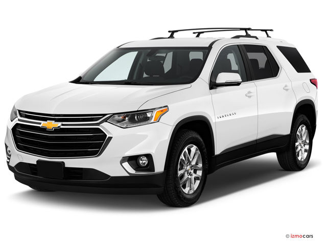 Chevrolet Traverse Prices  Reviews and Pictures   U S  News   World     Other Years