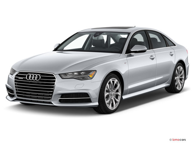 Audi A6 Prices  Reviews and Pictures   U S  News   World Report Other Years