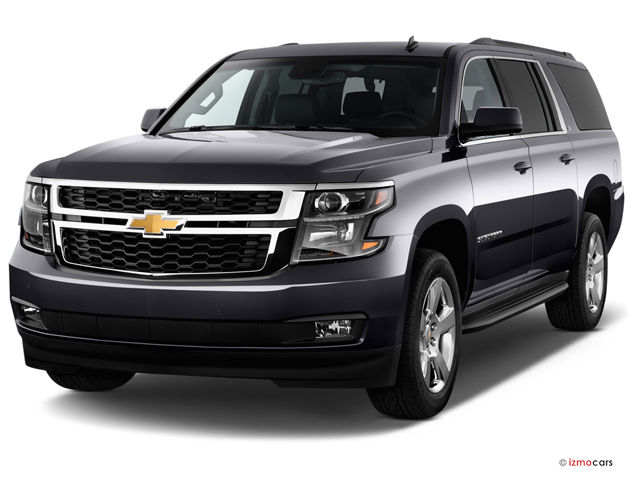 Chevrolet Suburban Prices  Reviews and Pictures   U S  News   World     Other Years