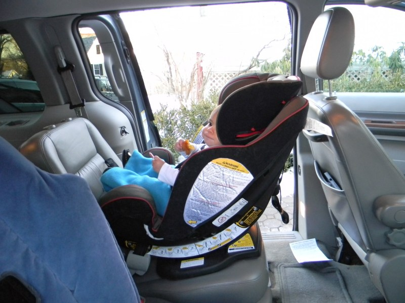 Large Of Graco 3 In 1 Car Seat