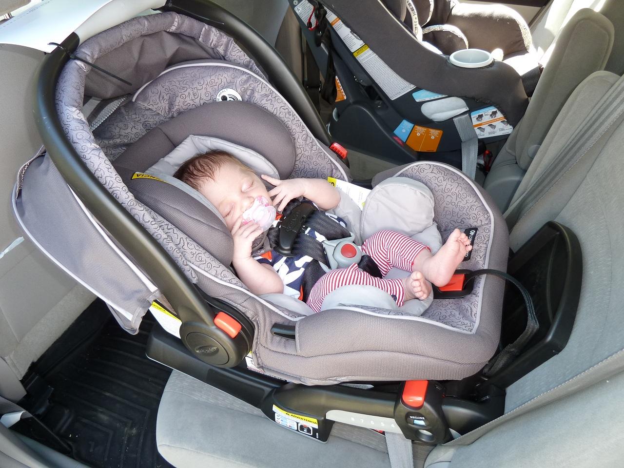 Fullsize Of Graco Infant Car Seat