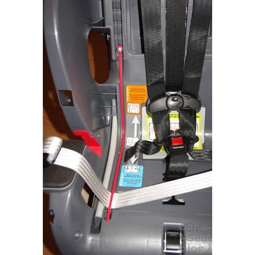 Medium Crop Of Why Do Car Seats Expire