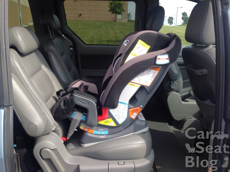 Large Of Graco 4ever All In 1 Car Seat