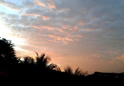 amanhecer por do sol tempo arquivocartacampinas 2016