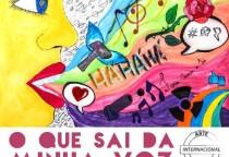 cartaz a4 Arte Postal 2016 face