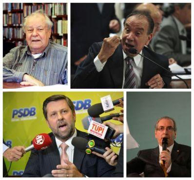 fotos unicamp e ag brasil