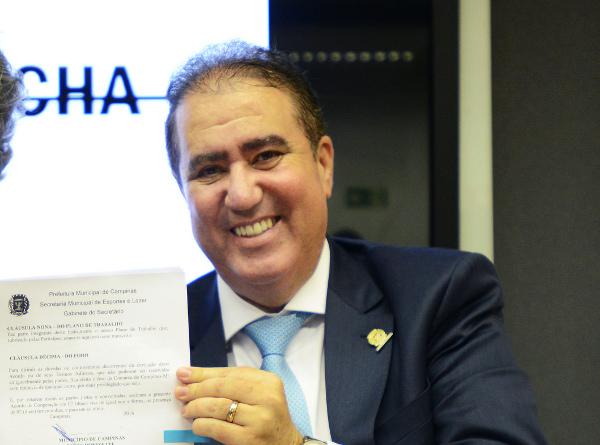 Após eleição, Jonas toma medida que comprova 'má administração financeira' de Campinas